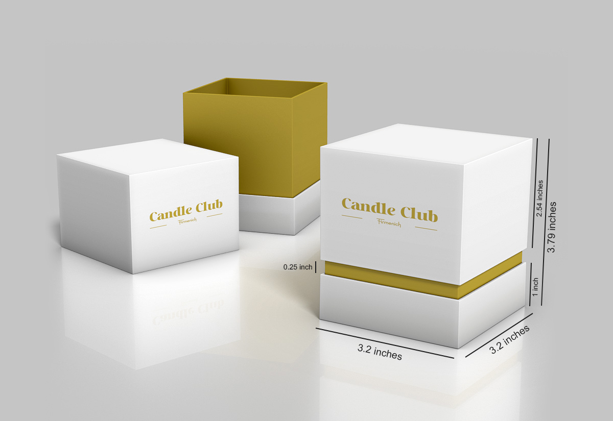 Rigid Boxes will be best for Candles for Logistics Operations: muellerp749 — LiveJournal