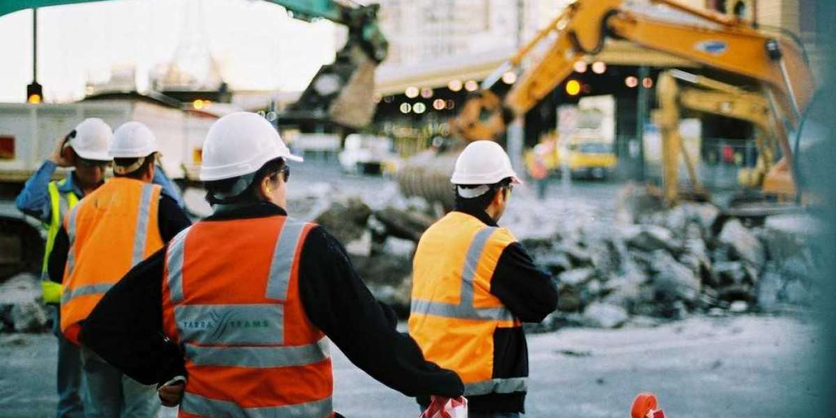 Gilbert Pardla -Want the Best Construction Work for Your Site?