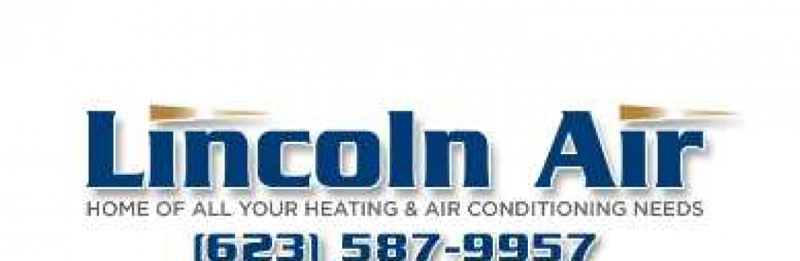 Lincoln Air LLC Cover Image