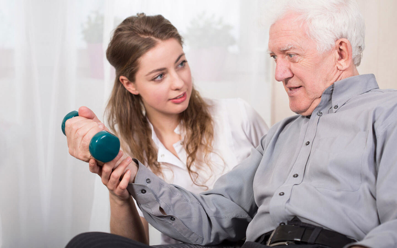 Expert  Physiotherapy at Home by Best Physiotherapists