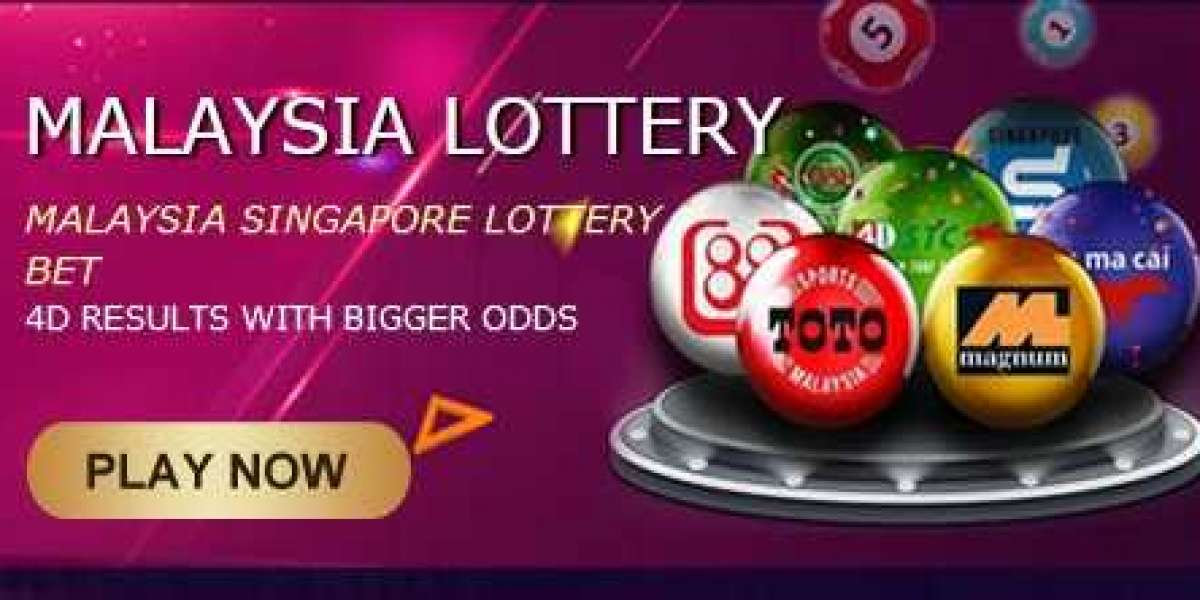 Best deal of online gambling in Malaysia