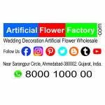 Artificial Flower Factory Profile Picture