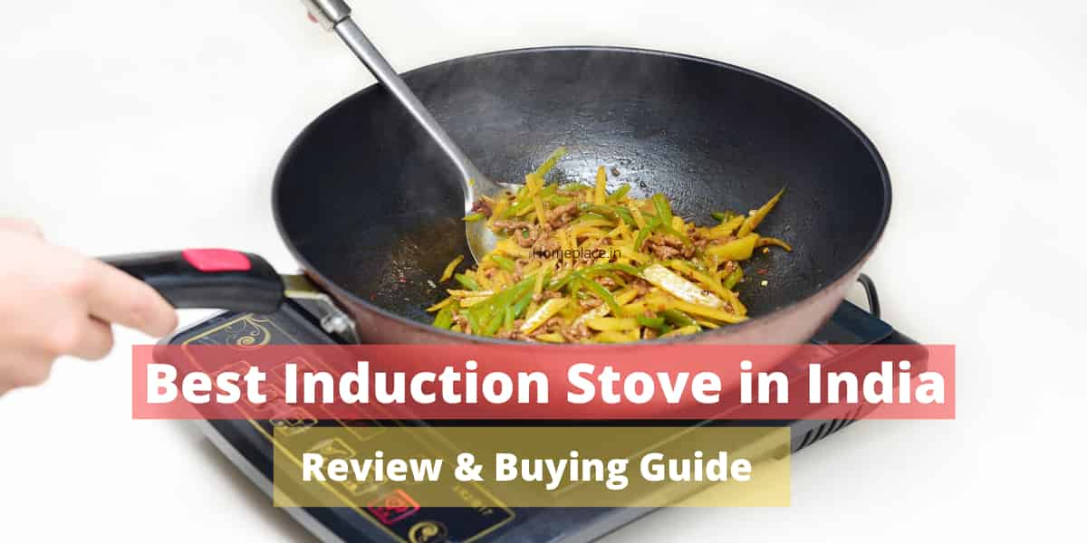9 Best Induction Cooktops in India [October 2020 ]- Buying Guide & Review