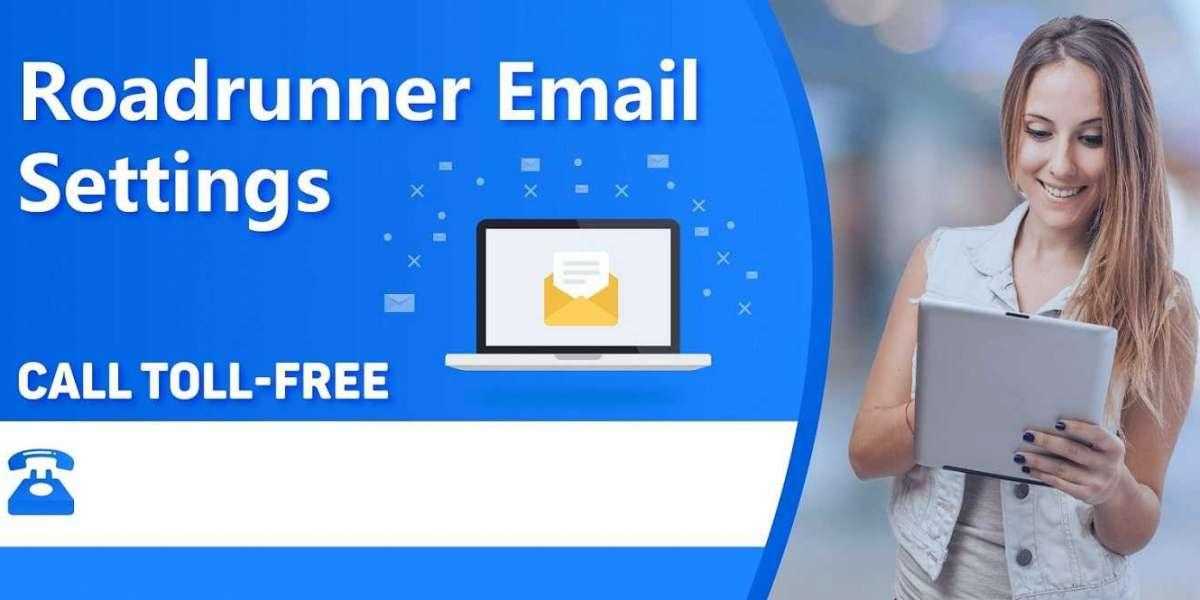 Step by Step Procedure to Setup the Roadrunner Email
