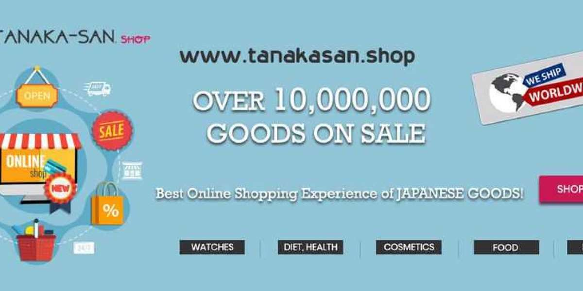 Shopping Online for Discount Beauty Products by Tanakasan.Shop