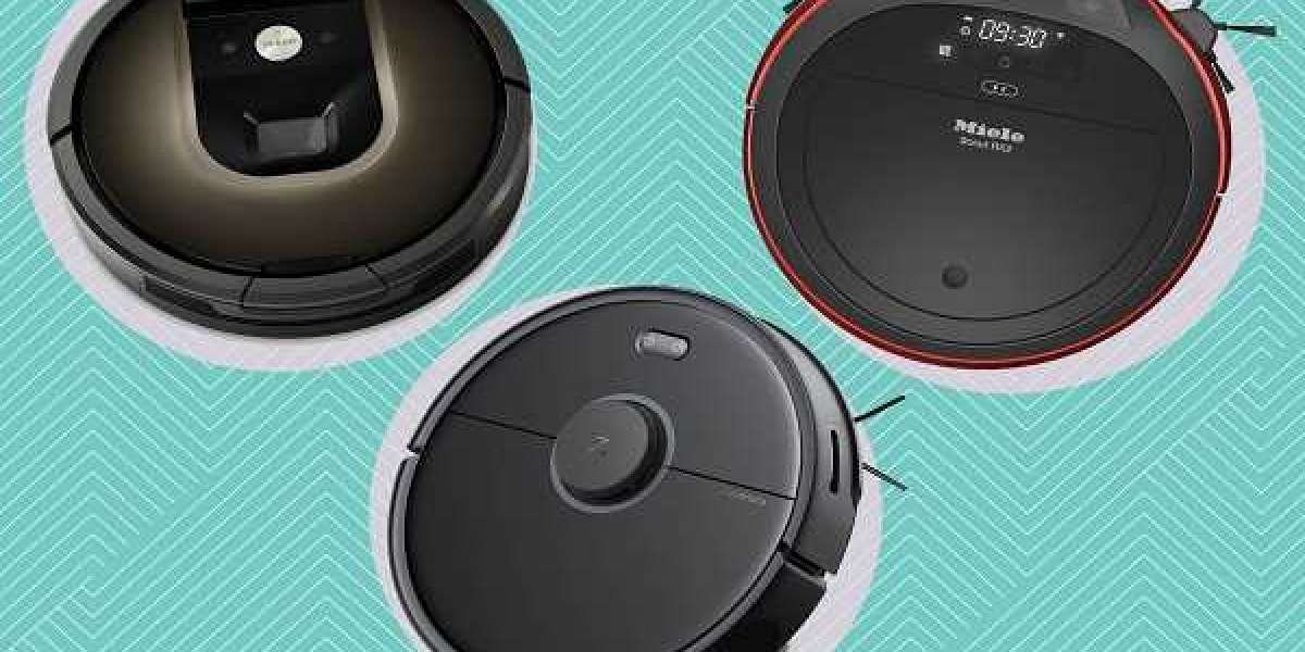 Top 5 Room Mapping Automatic Robot Vacuum Cleaner