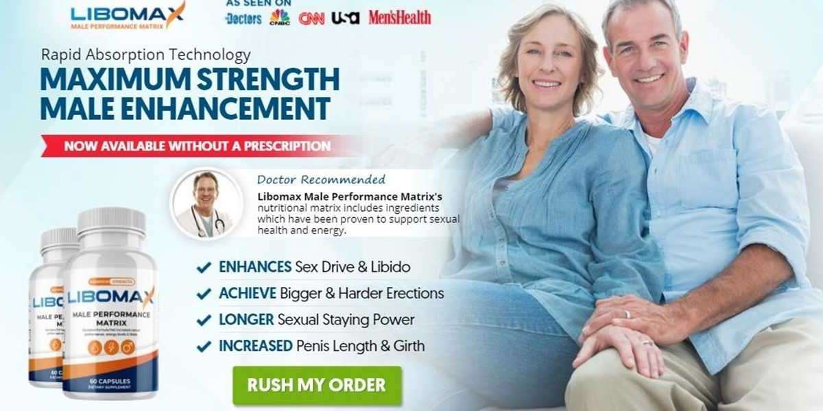 Explain and how to order Step by step LiboMax Male Enhancement!!!
