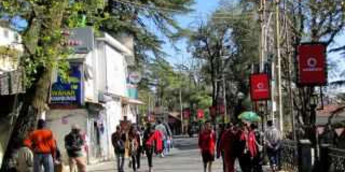 Famous places of Mussoorie