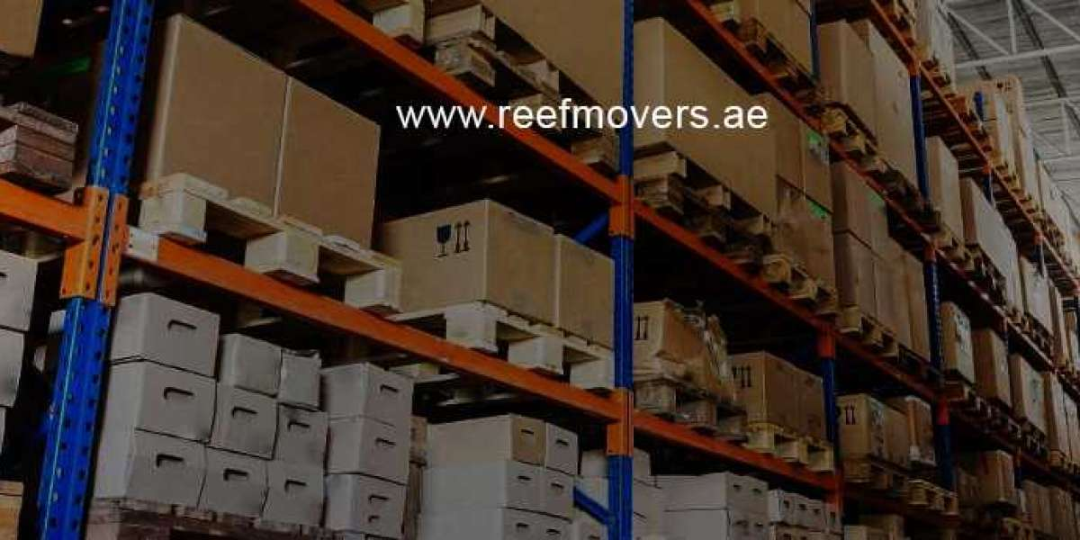 The benefits of renting storage units in Dubai