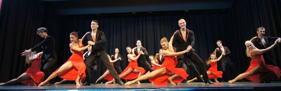 Salsa People Cover Image