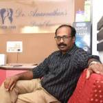 Suresh Amarnathan Profile Picture