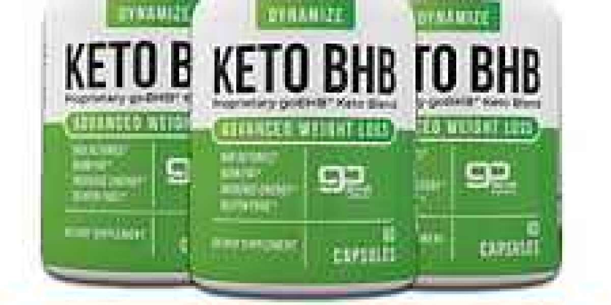 Dynamize Keto Review