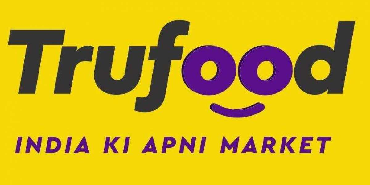 Trufood Online Grocery Store: Safety & Health is our priority