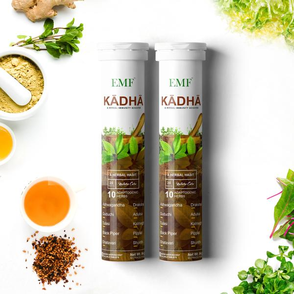 EMF Kadha - Pack of 2 – shop.emfhealthcare