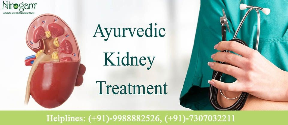 What is the best Ayurvedic Treatment for Kidney Failure Patients?