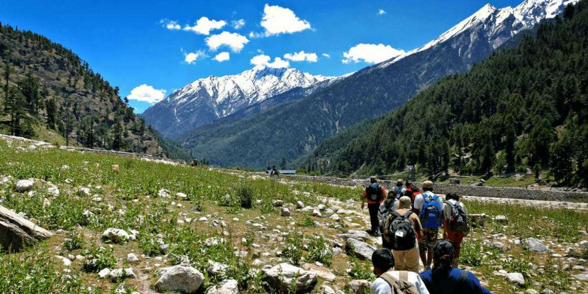 Top 5 Places to Visit in Winters