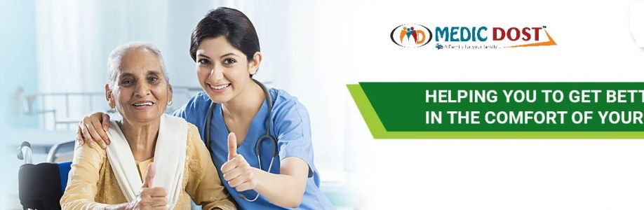 Medicdost Cover Image