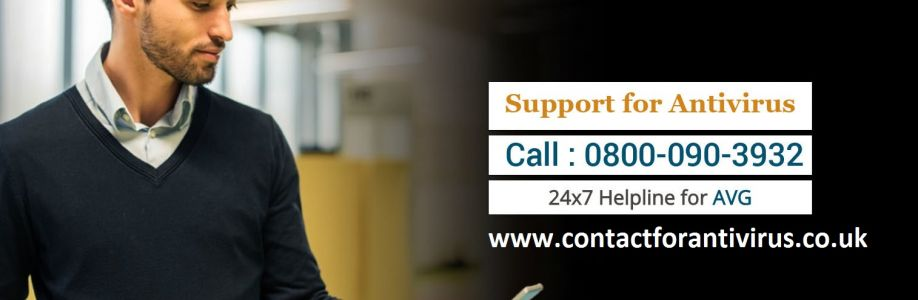 AVG Help Number UK 0800-090-3932 Cover Image