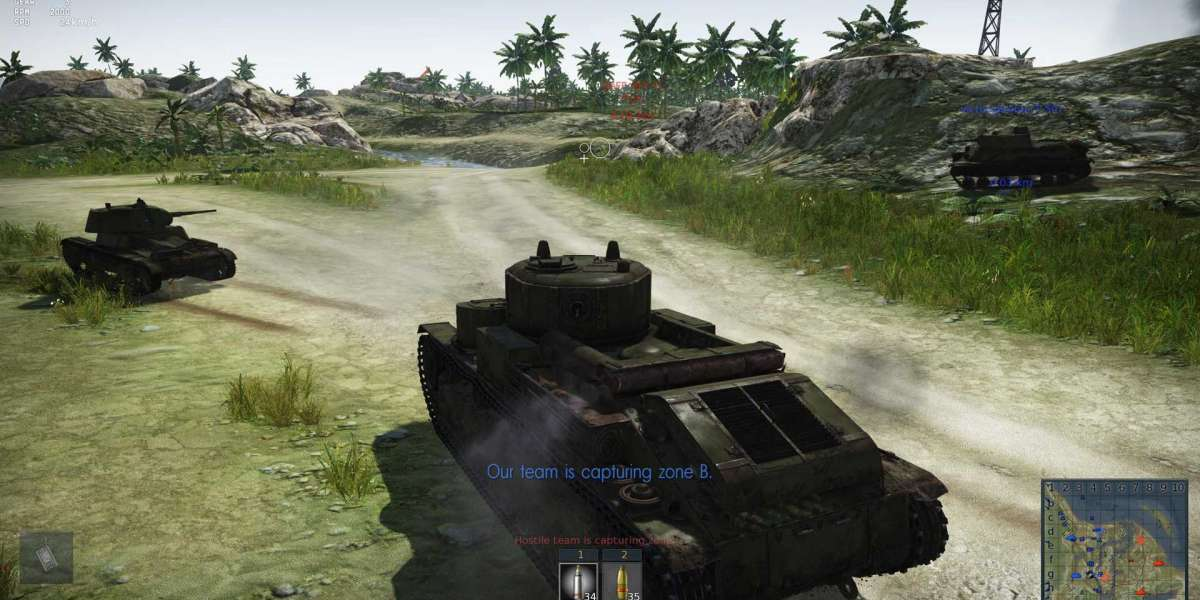 How to Fix Low War Thunder FPS Issue?