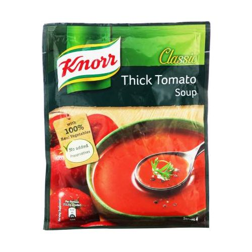Buy Knorr Thick Tomato Soup Online | Cartloot