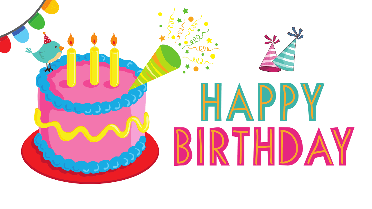 Beautiful Happy Birthday Images for Everyone » e-life hints