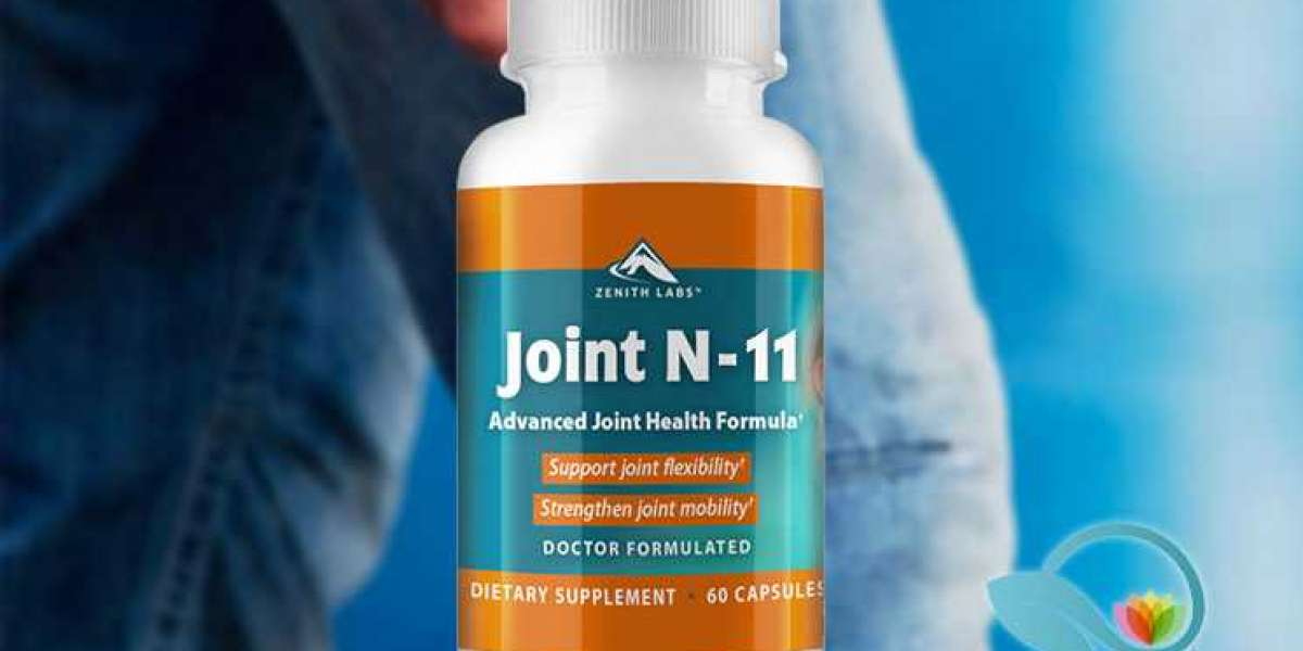 Joint N-11 Reviews: Joint Health Formula Joint N-11 Offer A Free Trial