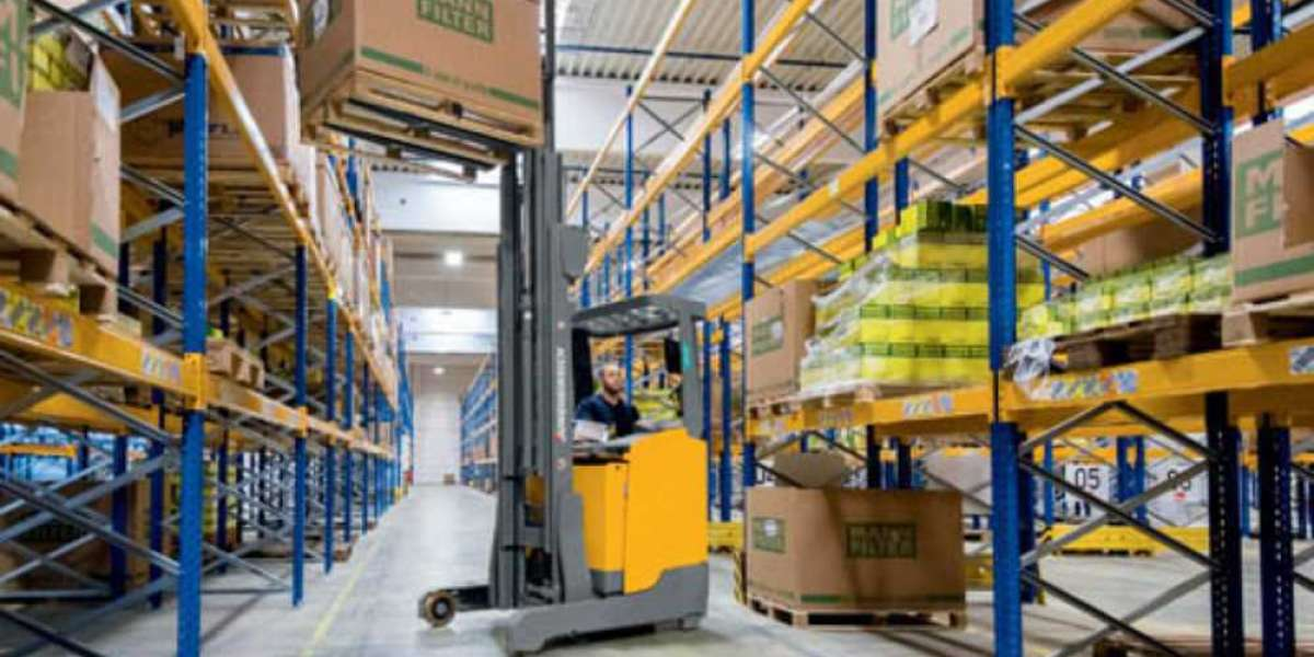 Warehouse Equipment Rental: Some Considerations