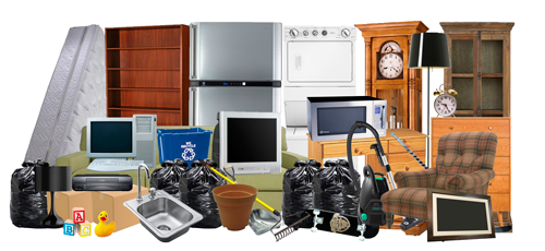 Vancouver Property, Furniture & Waste Removal Services CA