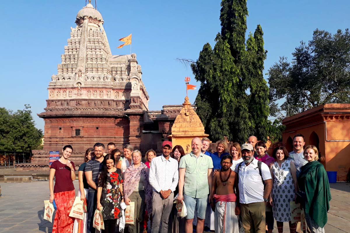 Religious Pilgrimage Tour Packages in India - Mystical Journeys