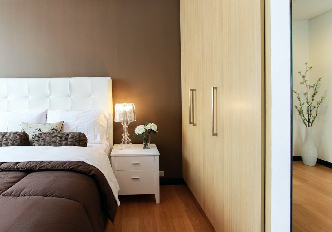 6 Smart Tips to Prepare your Bedroom for a Sound Sleep - Nubliss
