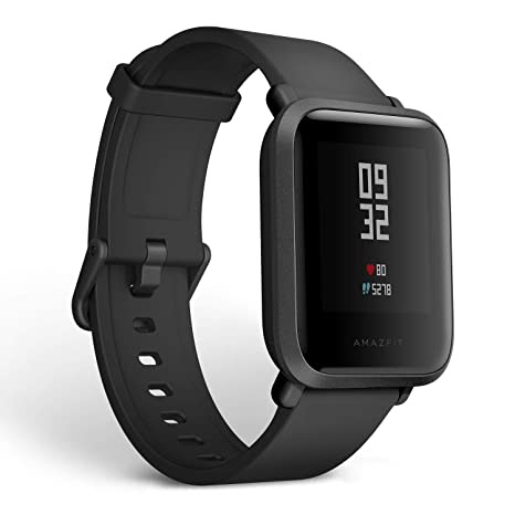 Amazfit Bip U Smartwatch Launched in India for Rs. 3,999, Know Its Features - Gadgets Detected - Latest Tech News