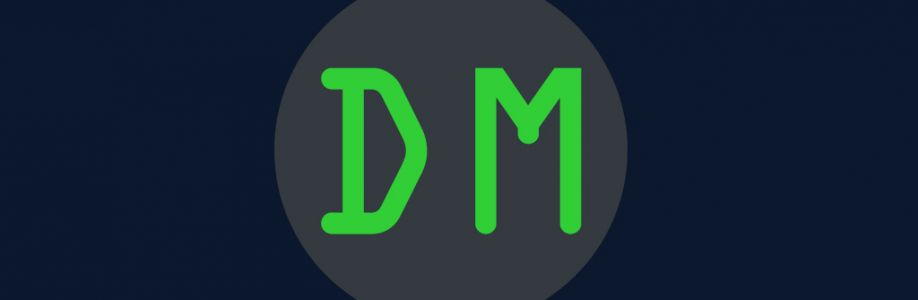 Dmtech Nolab Cover Image