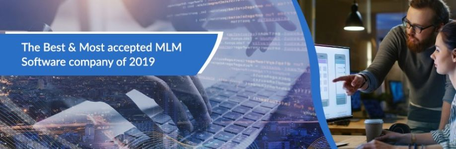 Cloud MLM Software Cover Image