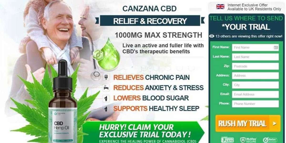 Are There Canzana CBD United Kingdom Side Effects?