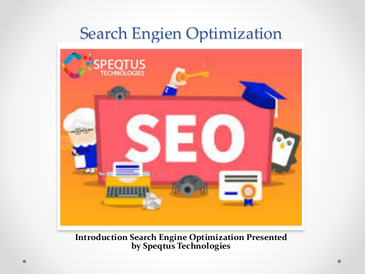 Search Engien Optimization | edocr
