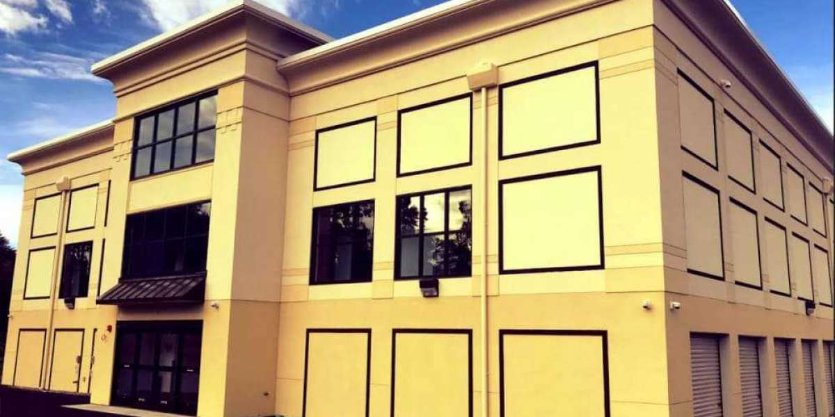 The Right Storage Solution at Hollow Tree Self Storage
