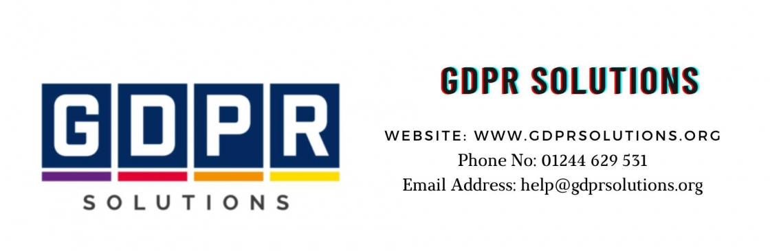 GDPR Solutions Cover Image