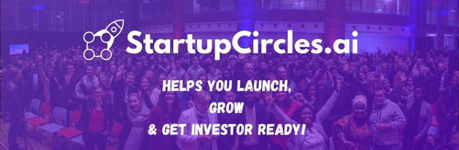 Startup Circles Cover Image