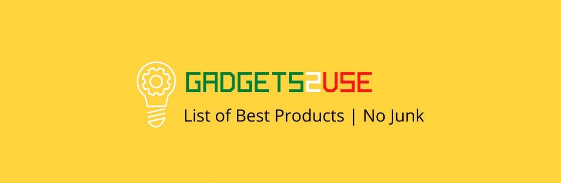 Gadgets2Use Cover Image