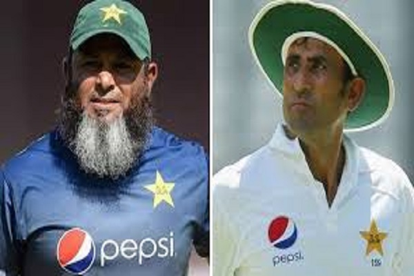 Out-of-contract coaches Younis Khan, Mushtaq Ahmed to miss Zimbabwe home series - London Time News