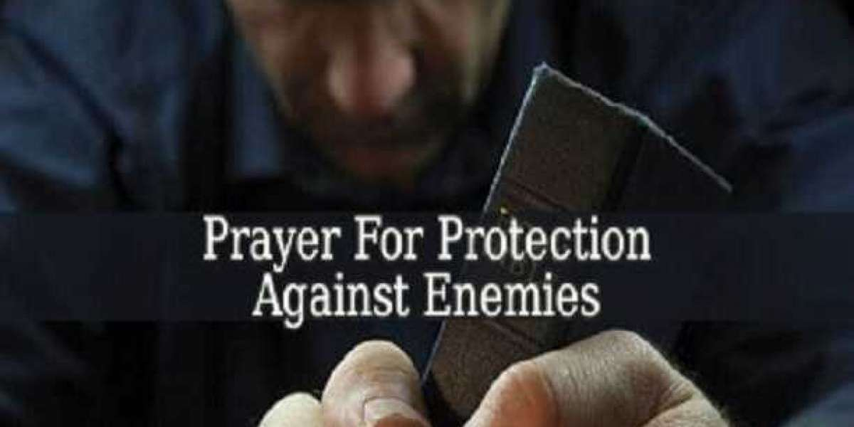 Dua for Protection From Enemy - Dua For Victory Over Enemy
