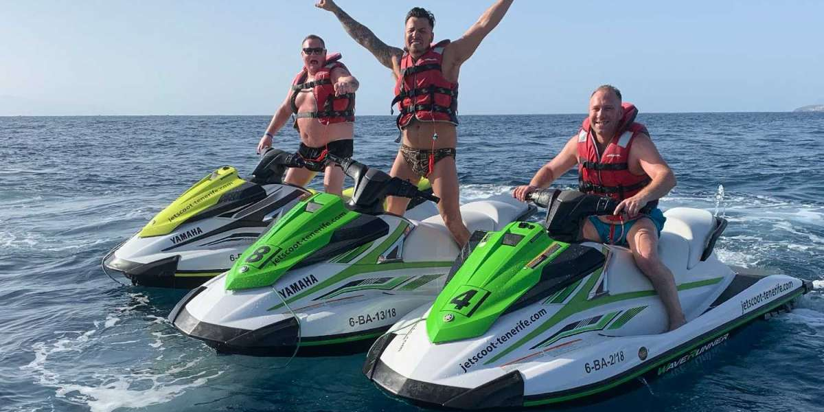 Purchasing The First Jetski And What You Ought To Know Before You Decide To Do