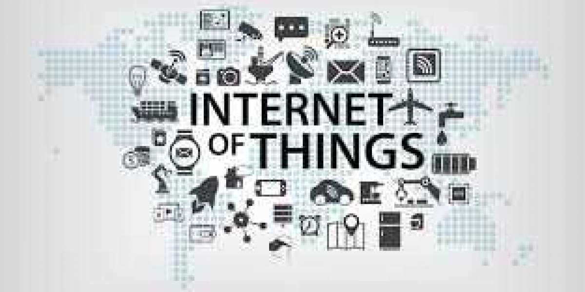 Ways in Which Businesses can Benefit from IOT Solutions