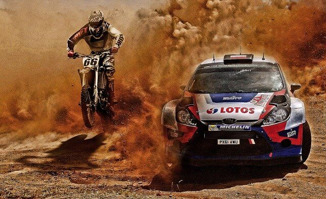 Best Off-Road Racing Games for PlayStation 4