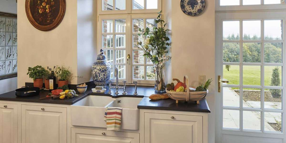 Some Window Ideas For Your Home