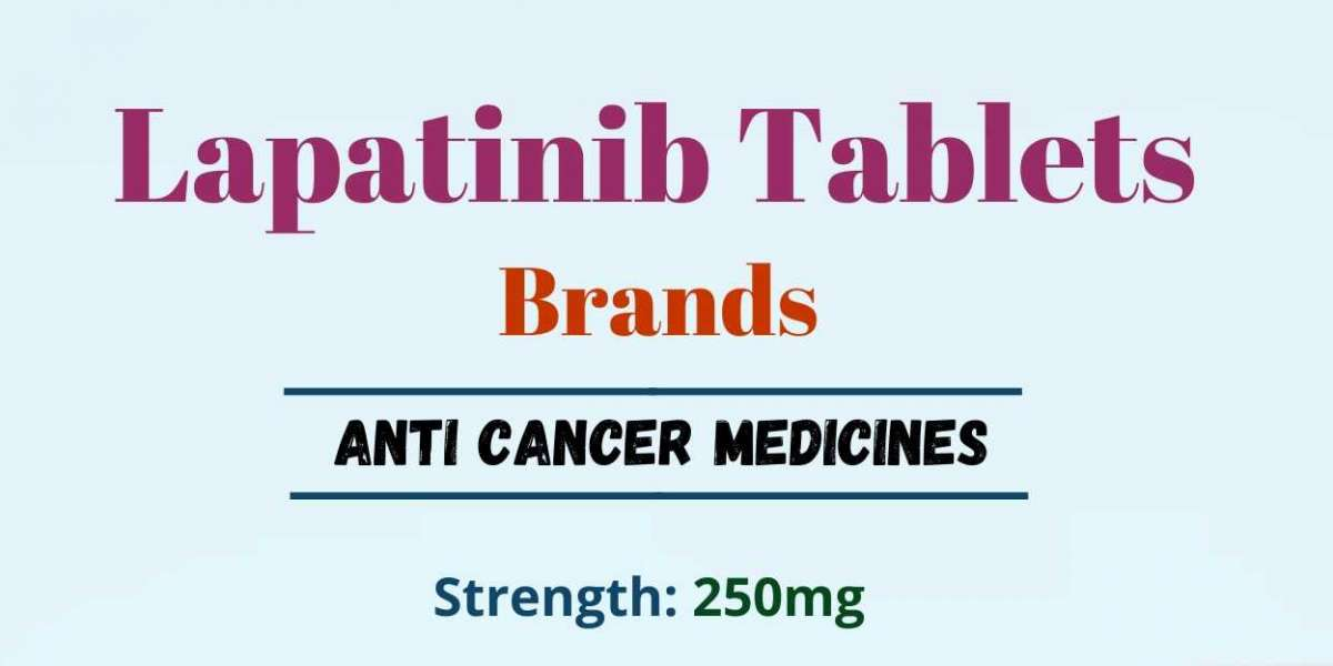 Indian Lapatinib  Brands Price | Buy Breast Cancer Drugs Online | Tykerb Generic Wholesale Supplier