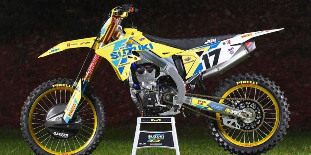 Is SuzItlayi Graphics Kit Good For Your Bike?