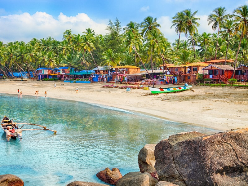 Top Ways To Have Fun In Goa India | Wicked Good Travel Tips
