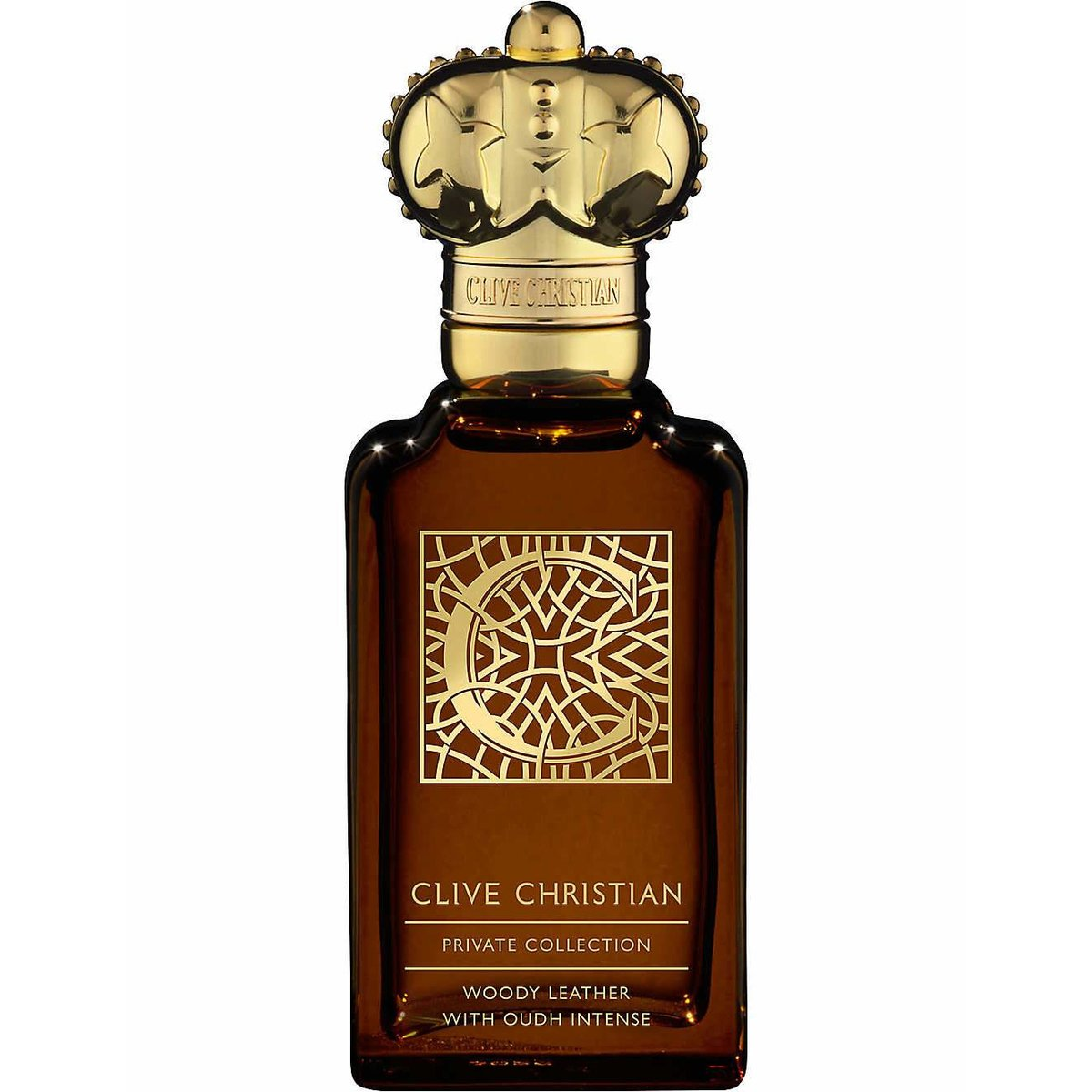 Clive Christian C Woody Leather 100ml