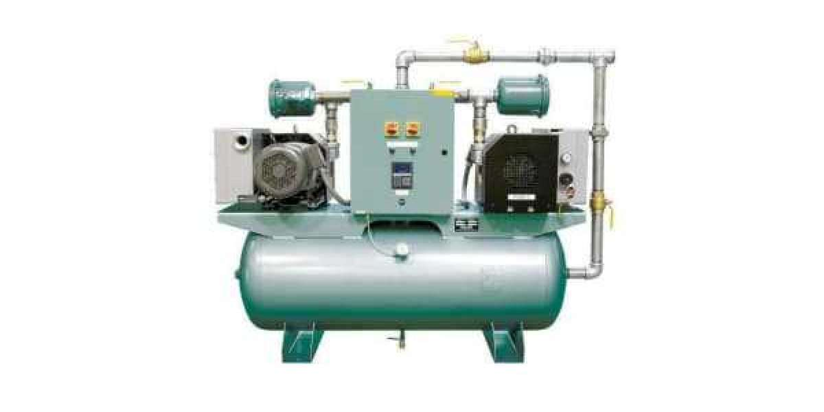 ASEAN Air Compressor Market Overview and Strategic Regional Analysis 2020 to 2030